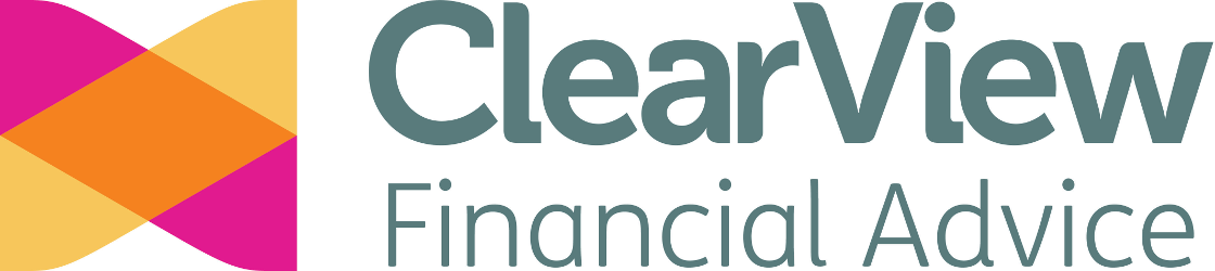 Clearview Financial Advice logo.